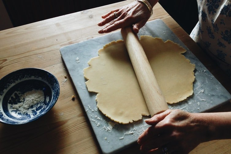 Cook like you're on a cooking workshop in Italy