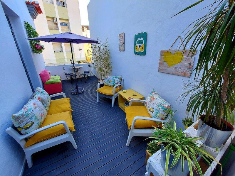 O que fazer no Algarve em setembro - Portimao