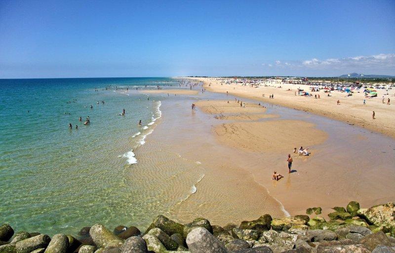 O que fazer no Algarve em setembro - Tavira