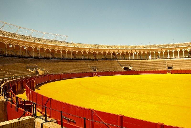 Real Maestranza Arena