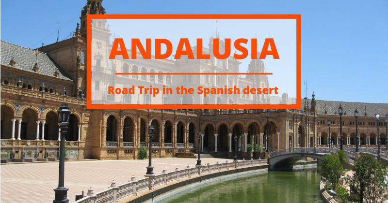 An Andalusian Road trip through Malaga, Seville, Córdoba and Granada