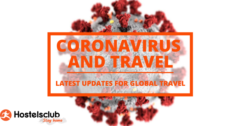 Coronavirus and Travel