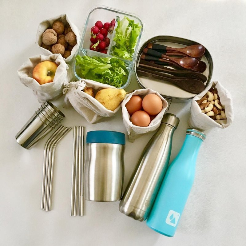 Eco Cooking Kit
