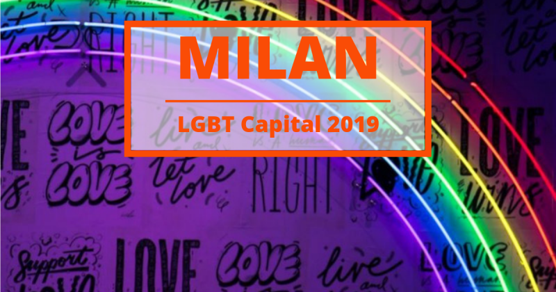 Gay-friendly Milan: our guide to the best spots in the city