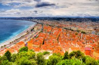 Hostels in Nice