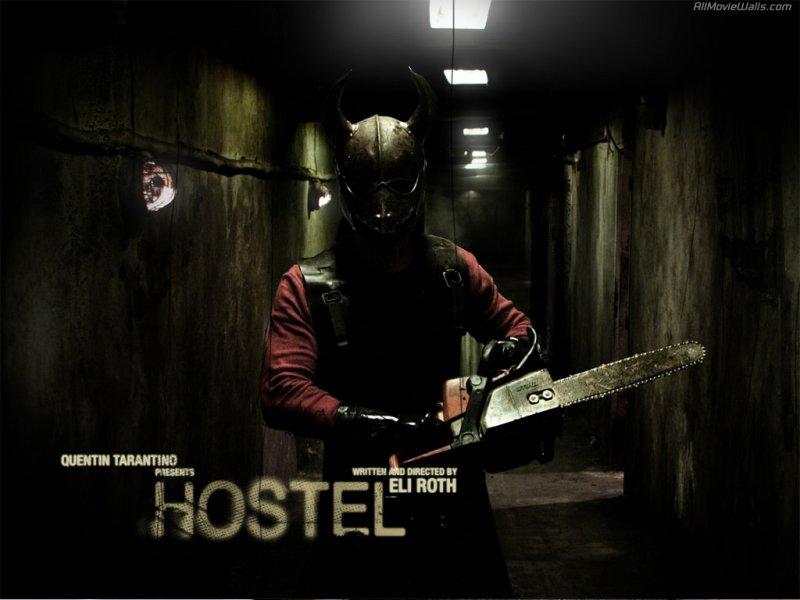 Хостел основан на постере фильма правдивая история