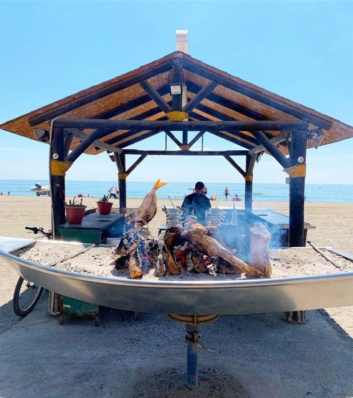 Playa del Palo