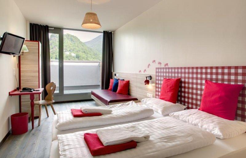 Meininger City Hostels & Hotels