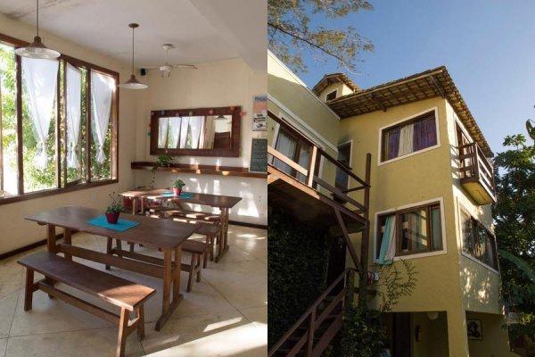 Casa Yello Buzios Hostel