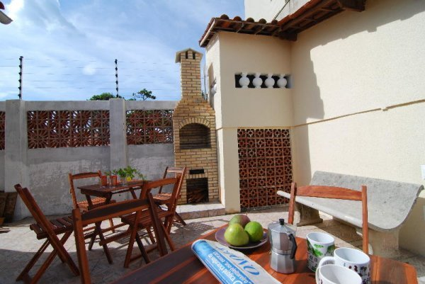 Refugio Hostel Fortaleza