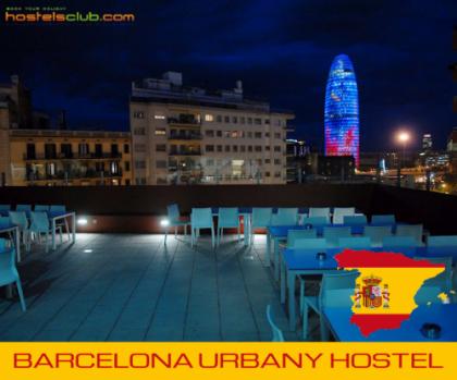 Ostello Urbany Barcellona