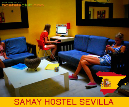 Ostello Samay Siviglia