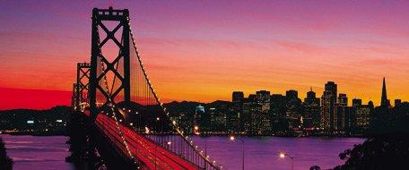 San Francisco, the Bay City