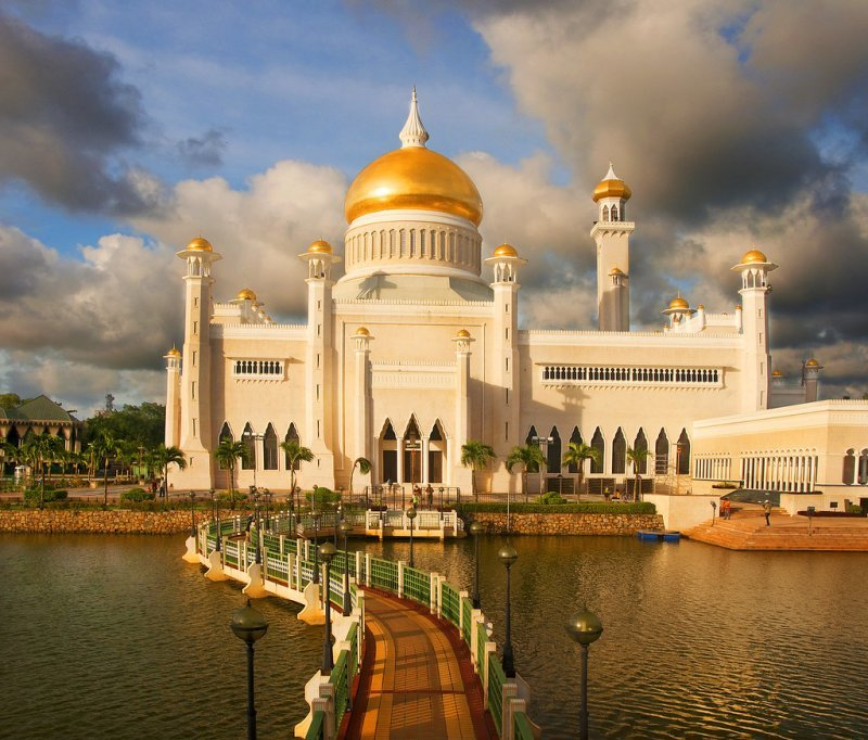 Temburong, Brunei