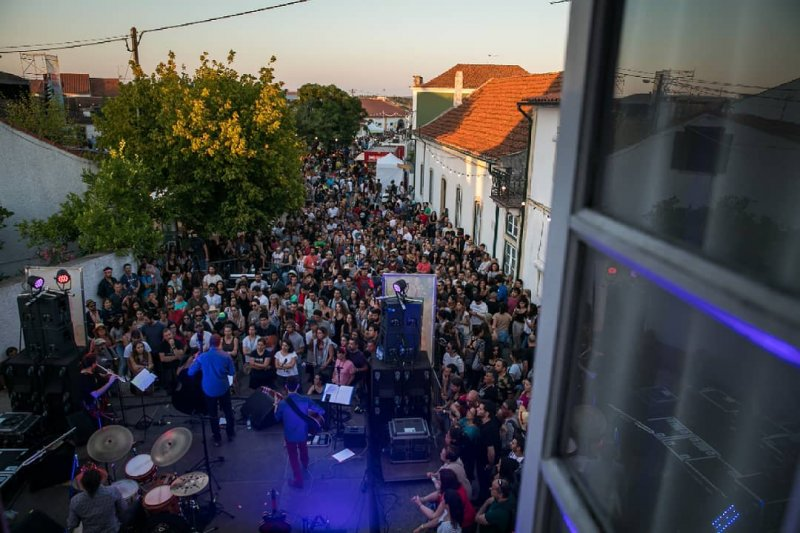 Bons Sons Festival, Portugal festival you can't miss