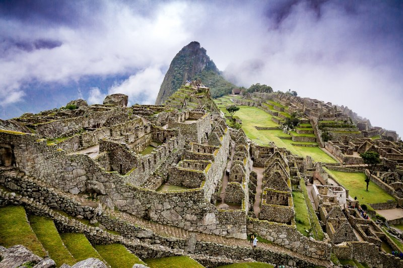 posti più belli del mondo machu picchu