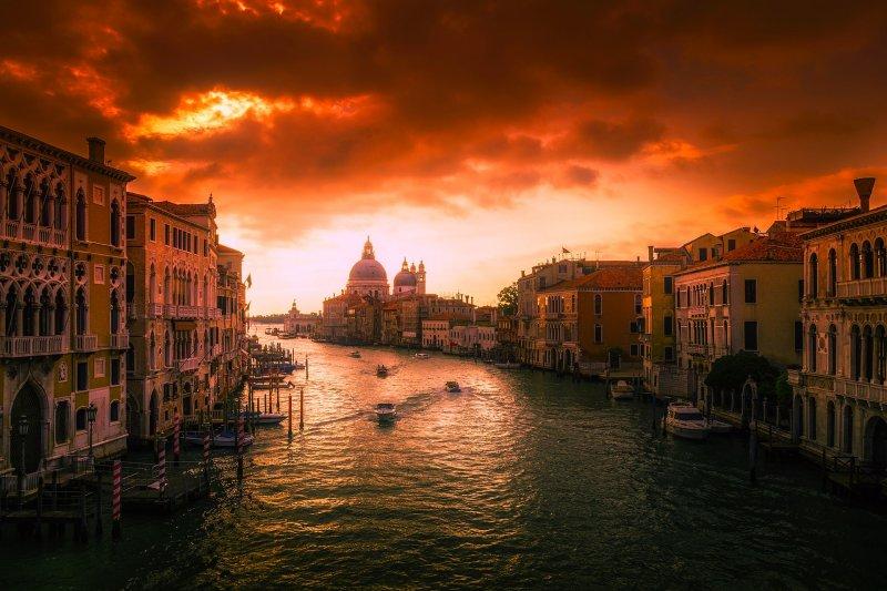 posti più belli del mondo venezia e laguna