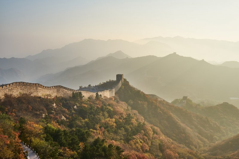 posti più belli del mondo grande muraglia