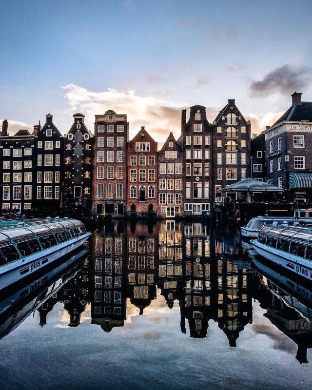 Cosa vedere assolutamente ad Asterdam