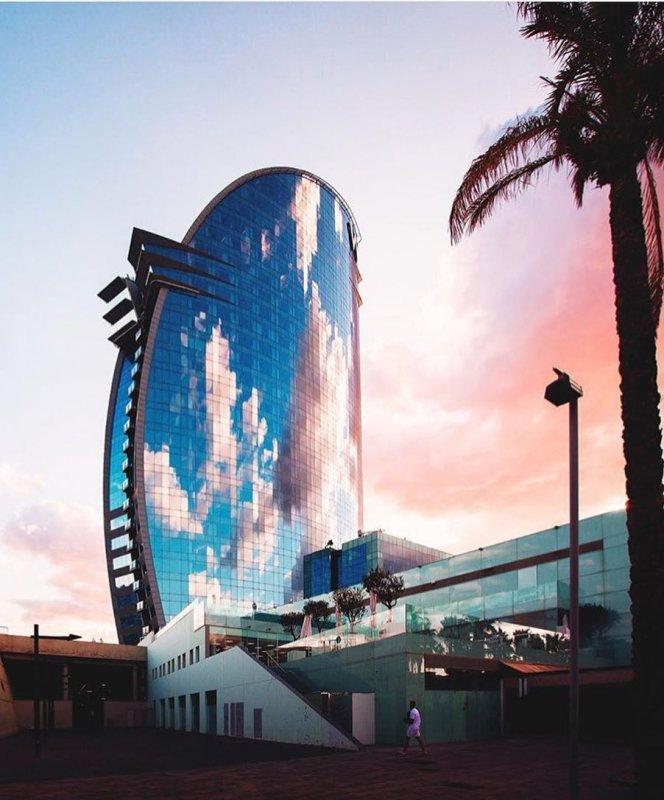 Viaggio low cost a Barcellona