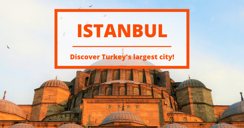 Top 10 low cost Things To Do in Istanbul you just can't miss