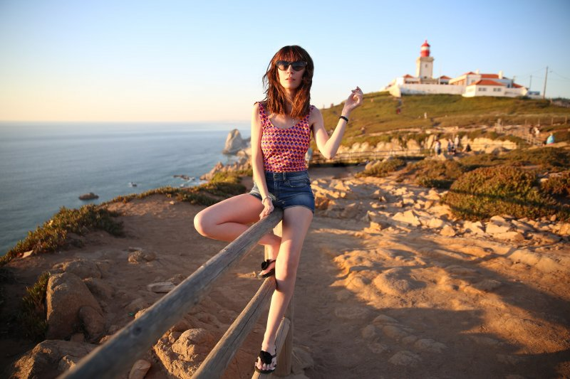 Travel to Portugal tips: Cabo da Roca in Sintra
