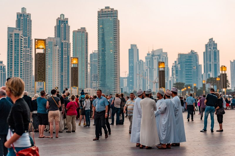 Visiting Dubai during Ramadan
