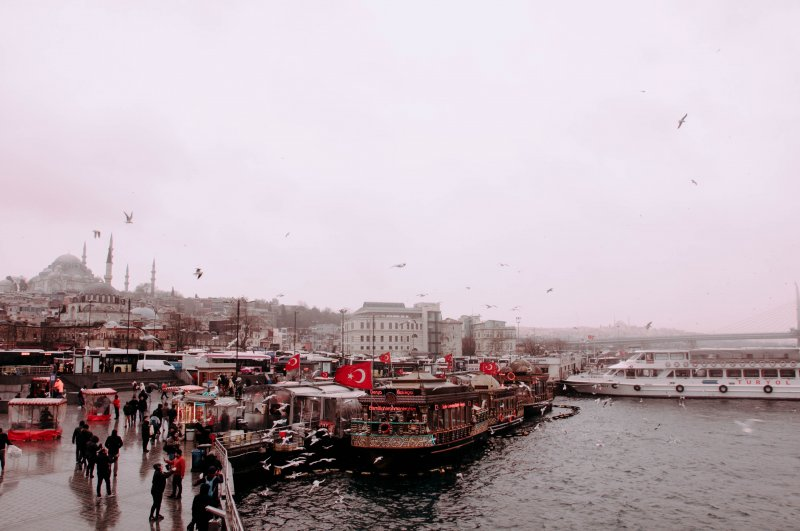 Visiting Istanbul during Ramadan