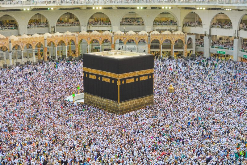 What you need to know if you travel during Ramadan