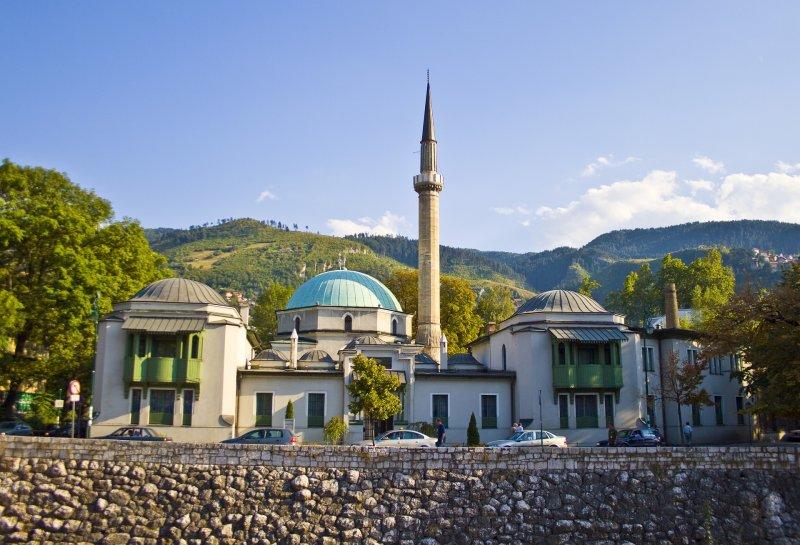 Visiting Sarajevo during Ramadan