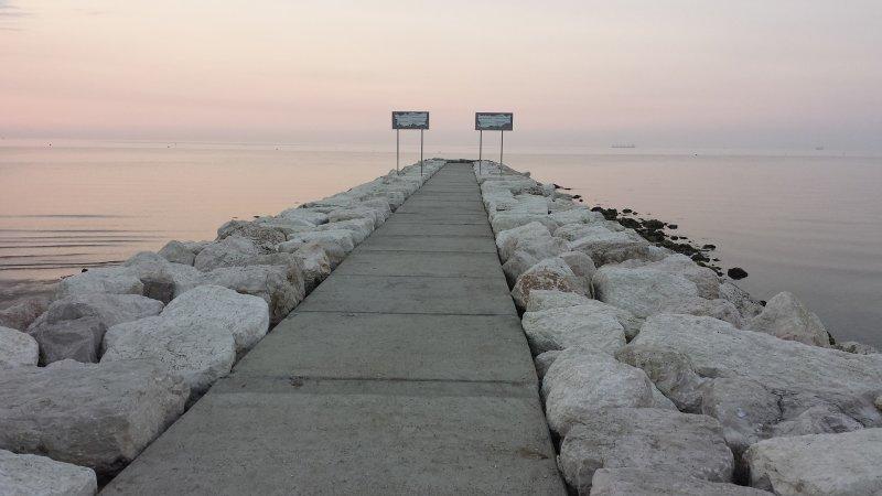 Venice-Lido Beach