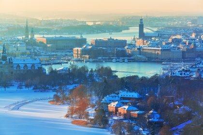 Stockholm on a budget