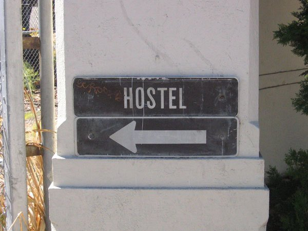 What is Hostelling?