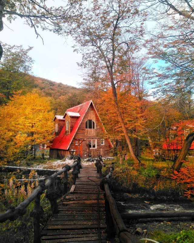 The best places to see in patagonia