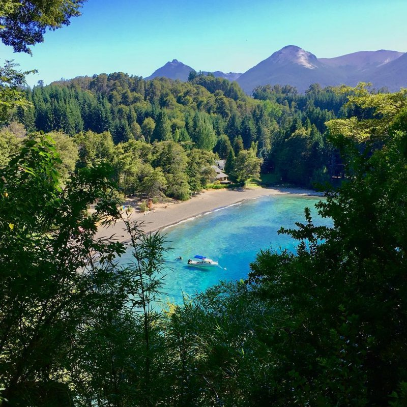 The best lakes to see in Patagonia