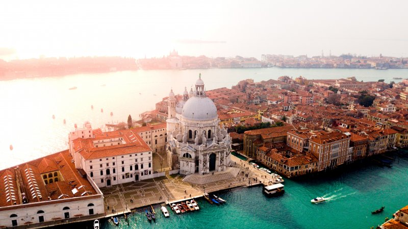 Why should you visit Venice at least once in a life time?