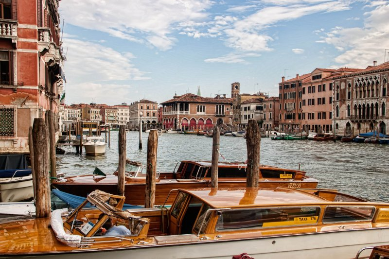 How to visit Venice like a pro