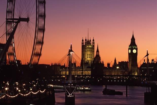 Ye Olde London Town