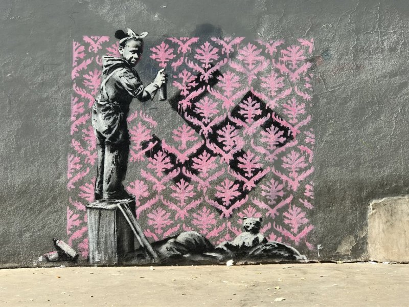 banksy 07