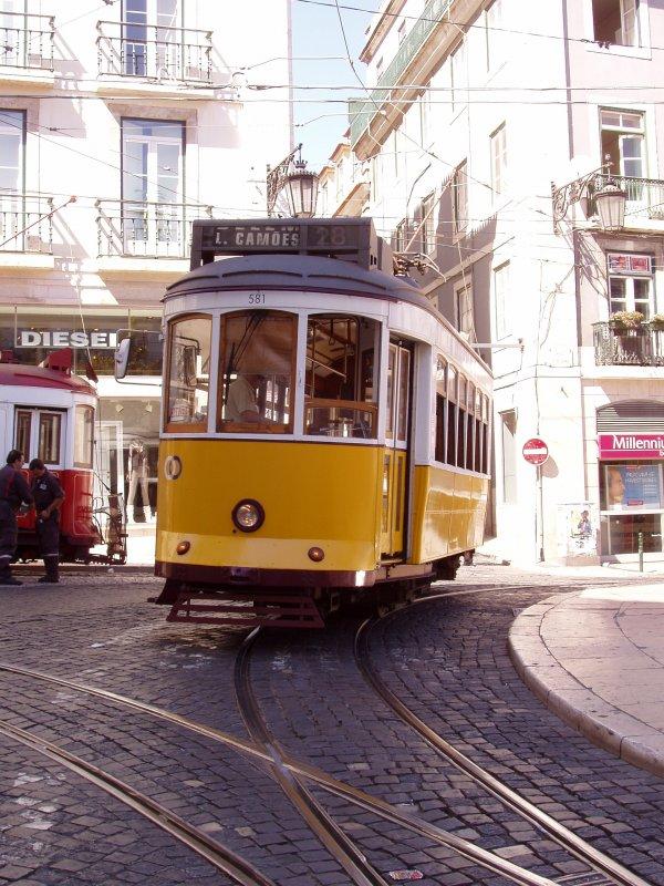 La canción de Lisboa