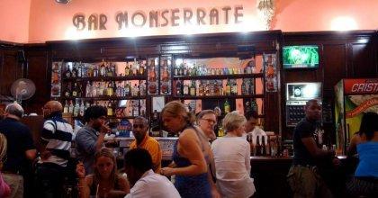 Bar Moserrate