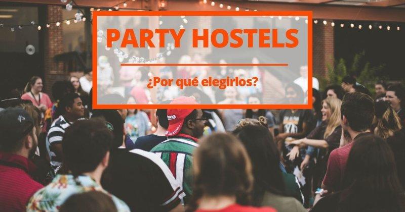 Los hostales más fiesteros de América Latina: ¿Por qué elegirlos?