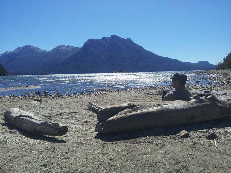 Bariloche - Playa Tacul