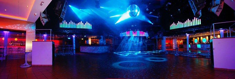 bariloche discoteca