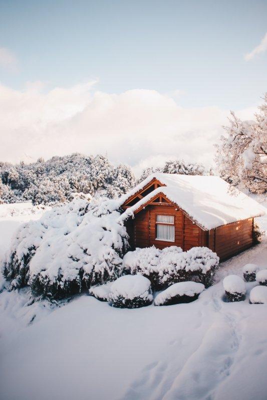 Bariloche en invierno