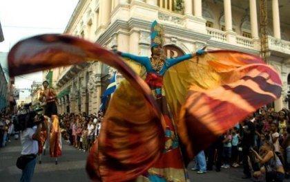 Kuuban karnevaalit