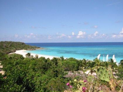 Kuuban ranta
