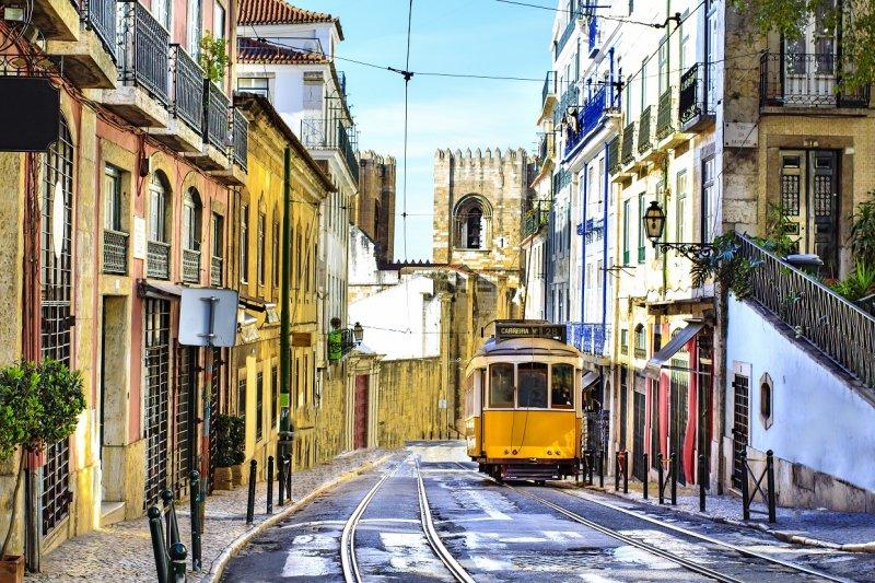 10 Lissabonin huikeinta hostellia