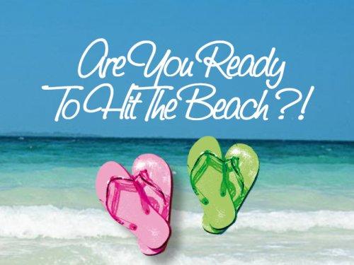 HostelsClub.com:n kilpailu: `Are You Ready To Hit The Beach`!