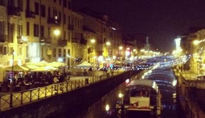 HostelsClubin selviytymisopas Milanon yöelämään